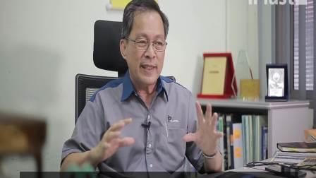 迈向注塑4.0的第一步-助力马来西亚注塑产业转型升级