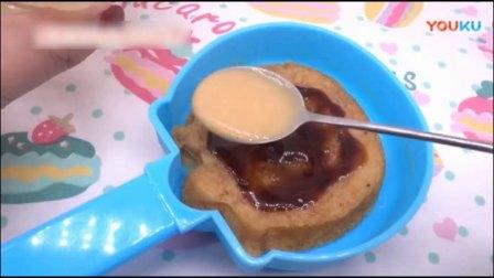 HEART DIY哆啦a梦蛋糕薄饼
