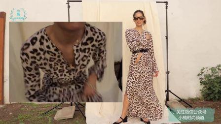 【小楠时尚频道】女生穿搭-时尚博主分享用十二件单品搭配出15款个性造型