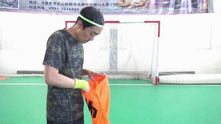 李斌·练球日记(6)挑战各种小球 18.7.5&10