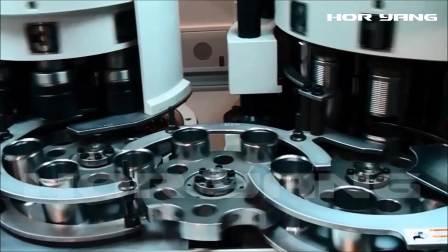 Can Making Machinery - 制罐机械 – 豪阳机械