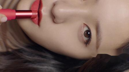 Krystal郑秀晶X珂莱欧炫彩哑光雾面唇膏广告拍摄视频(#23号)