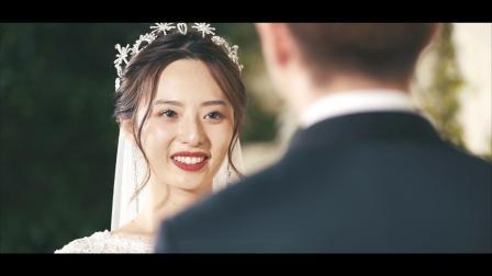 池橙婚礼作品| ccfilmstudio 2018.10.14导演剪辑版