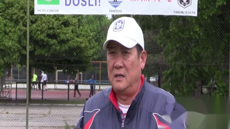 Headcoach Wang about DM management