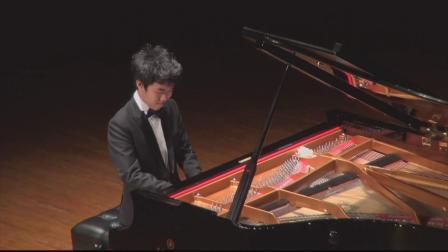 蔡阳睿 斯卡拉蒂E小调奏鸣曲K.98