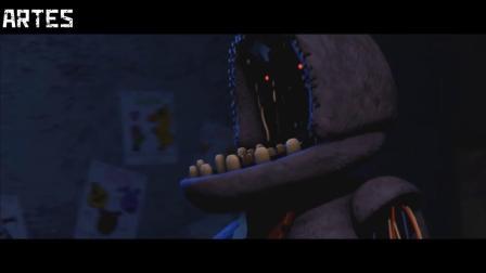 【听歌识曲】测试你是不是忠粉  玩具熊的五夜后宫