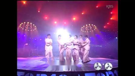 BiBi - 是的是的(19980211 KBS歌谣TOP10)