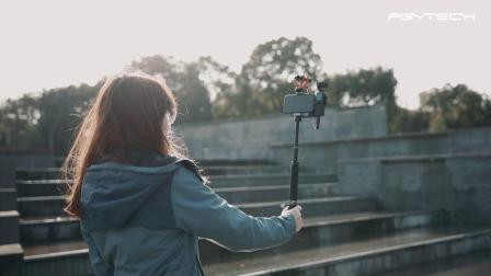 PGYTECH 多款运动相机配件
