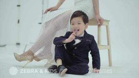 24Frames | 微记录 :宝宝写真侧拍花絮