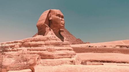 带上P30去旅行——埃及