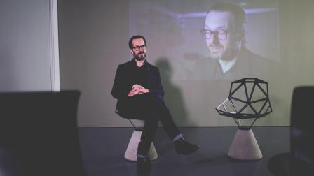 Magis设计师人物专访