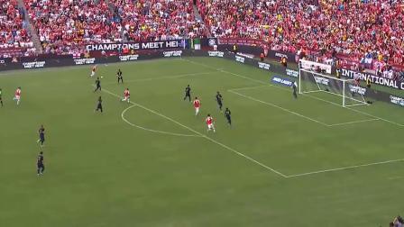 PAssionAck/皇马2-2阿森纳!点球(3-2)贝尔进球失点门线救险