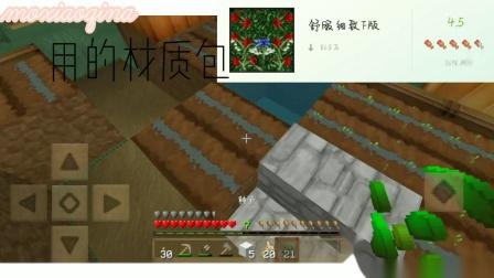 -柒-【柒柒的冒险】Minecraft我的世界pe版#1找回两个熔炉/什么熔炉一定要找回???