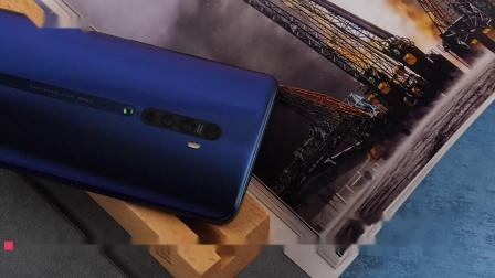 四摄OPPO Reno 2开箱体验:加量不加价,好玩又专业的视频手机