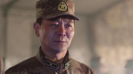 陆战之王 50 看着让人哭,张能量肉搏哈维誓死保护国家机密