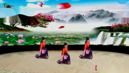 舞蹈【心上的罗加】