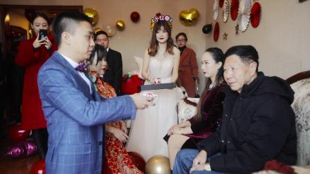 【定格数字电影】黄益& 廖红WEDDING
