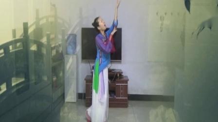 《桥边姑娘》灵犀舞蹈