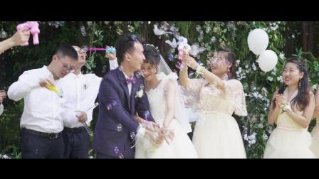 C Y  Wedding highlights