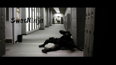 【Kill Order】SWAT包围教室战斗
