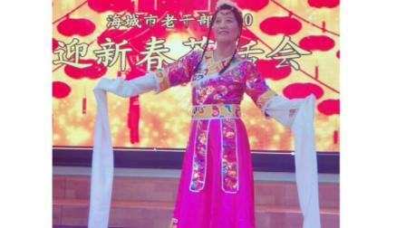 葫芦丝独奏【西藏民间酒歌】笑口常开2018.12.13