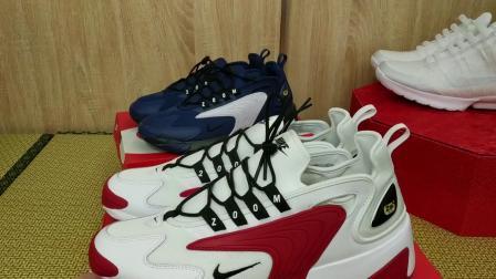 龙哥号外 125 Nike Zoom 2K