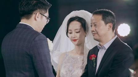 [ Sunwen & Minshuang ]萧山雷迪森婚礼正片