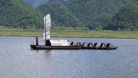 湖北旅游:神农架[上】---大九湖