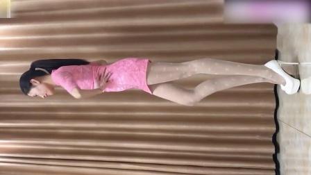 长腿丝袜,自制片,生代舞蹈