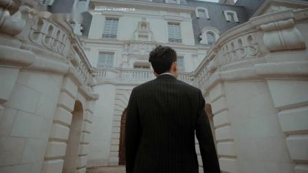 九木紀婚禮電影  【在我的全世界遇见你】 微电影
