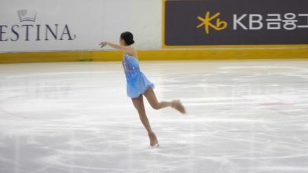 艺术体操 Korean Nationals.mkv
