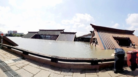 松江 广富林遗址