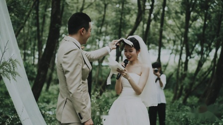 私享FILM | Wedding microfilm出城」目的地婚礼