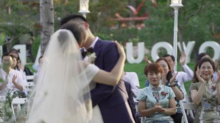 2020.09.19禧园婚礼