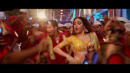【印度歌舞曲MV】Teri Bhabhi - Coolie No.1 Official Video Song 2020 Hindi Telugu Tamil