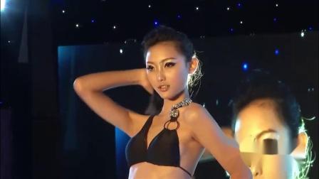 少儿模特大赛泳装精选(二)
