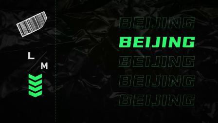 DP龙猪2021全国巡演 - 北京站 Intro