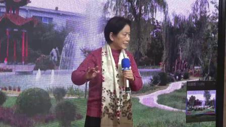 沪剧选段《翠柳叹五更》涂国珍 2020.1.4