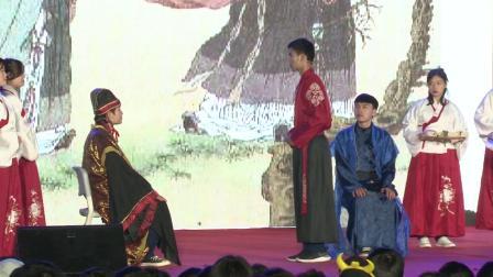 广州轻工职业学校第34届校园文化艺术节文艺汇演(上)