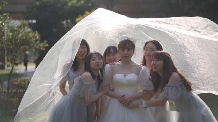 乐活电影「张  帆+叶纯礼 」婚礼集锦 LohoMovie