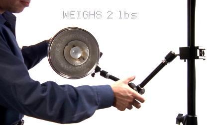 摄影多用途转动臂(244/244N)