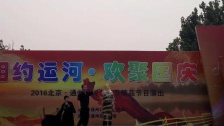 北京魔术师的表演45
