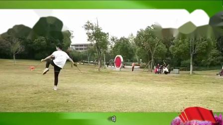 喜迎建党百年优秀空竹视频展播--上海巴建国