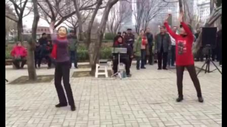 小背篓 歌舞南漳喜洋洋婚庆传媒出品