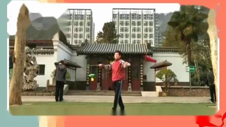 2021河南省迎春线上空竹大赛--洛阳刘永会
