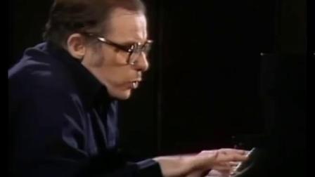 格连.顾尔德1981年经典版哥德堡变奏
