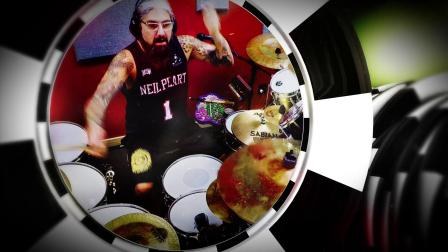 John Petrucci Mike Portnoy Liquid Tension Experiment - Beating The Odds