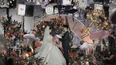 2021.4.17婚礼集锦