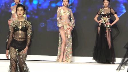 SIUF2021 深圳国际品牌内衣展暨中国内衣文化周开幕式 自然而燃-2