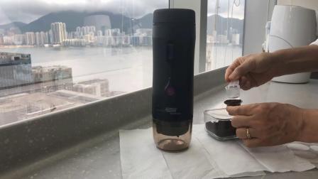 ProUser espresso machine video x 7